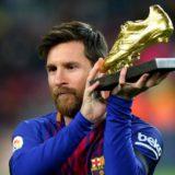 Un insólito misterio estadístico sobre Lionel Messi disparó un estudio geológico