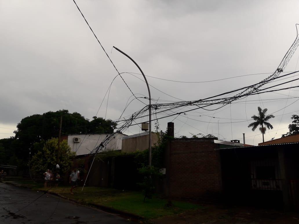 Desde Energía de Misiones informan sobre la situación del sistema interconectado provincial