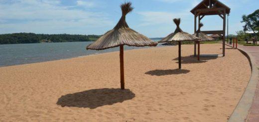 El viernes comienza oficialmente la temporada de playas en Candelaria