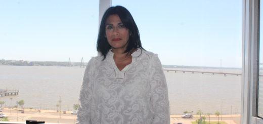 """Flavia Morales: """"Las grandes empresas comentan el cambio cultural tecnológico que se está haciendo en Misiones"""""""