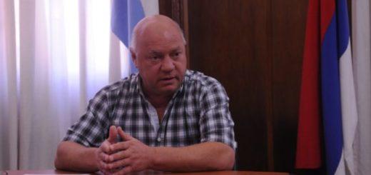 """""""Tenemos una provincia en paz, armonía y cumplimos los compromisos gracias a la política fiscal de Rentas"""", destacó Adolfo Pischik"""