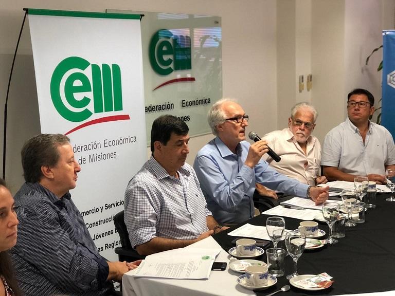Alejandro Haene fue elegido como presidente de la CEM por los próximos dos años