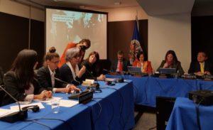 CIDH: fuerte alarma en once países por el avance de la militarización en la región