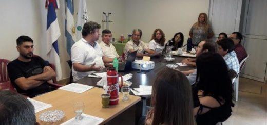 El RENATRE realizó una capacitación para los encargados de las Bocas de Entrega y Recepción en Misiones