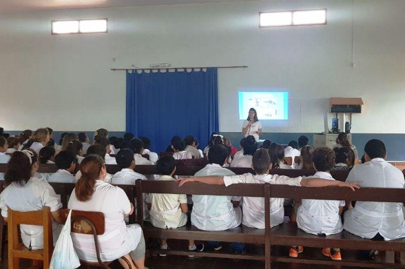 Más de 11.000 misioneros se capacitaron en seguridad vial