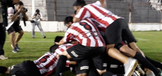 Sporting venció por penales a Mitre y se coronó tricampeón de la Liga Posadeña