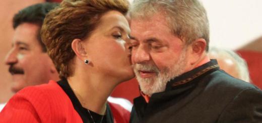 """""""No cambio mi dignidad por mi libertad"""", aseguró Lula en una carta a Dilma Rousseff"""