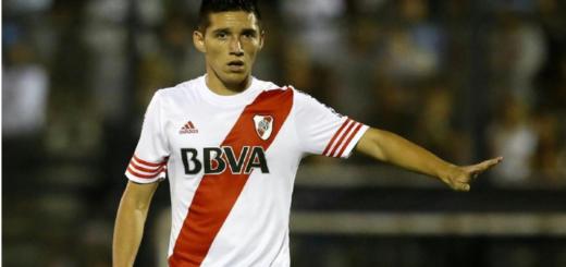 """Matías Kranevitter y la posibilidad de volver a River: """"Si Gallardo me necesita, tiene mi teléfono"""""""