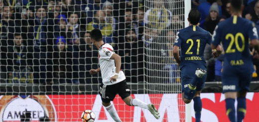 En los festejos de River , el Pity recreará el gol que le marcó a Boca en la final de la Copa Libertadores