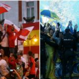 #SuperFinalLibertadores: River y Boca juegan en Madrid el Superclásico más importante