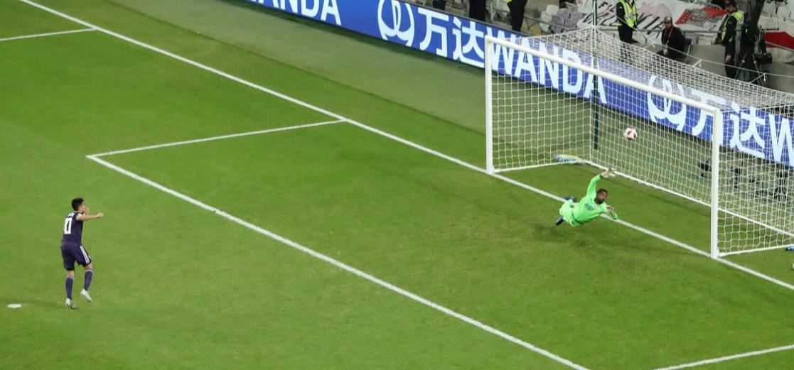 Mundial de Clubes: «Me siento responsable por errar el penal», reveló el Pity Martínez
