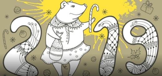 Horóscopo chino 2019: en esta nota conocé cómo será el Año del Cerdo