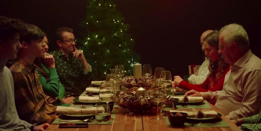 El emotivo anuncio de Navidad que denuncia la falta de conexión familiar por las redes sociales