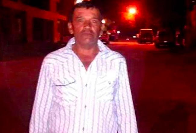"""Habló el sospechoso del asesinato de Soledad Monge en Entre Ríos: """"Soy un pobre infeliz"""""""