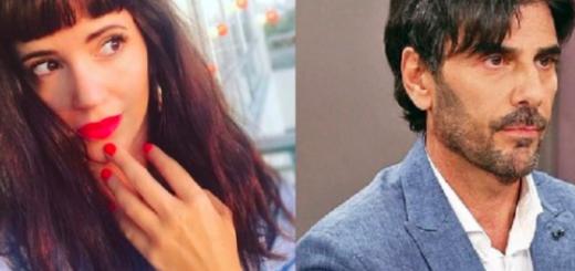 """El tuit de Griselda Siciliani contra Juan Darthés que generó polémica: """"La estás violando otra vez"""""""