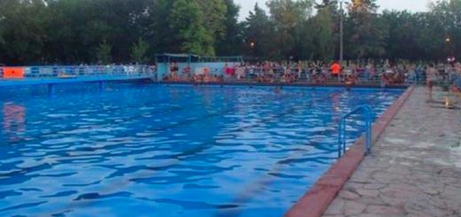 Santa Fe: Un nene de cuatro años se ahogó en una pileta durante una colonia de vacaciones