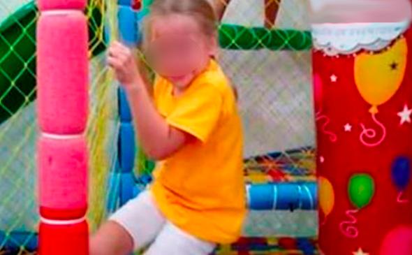 Joaquina, la nena de 5 años succionada por la bomba de una pileta, evoluciona lentamente