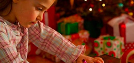 La conmovedora carta de Navidad de una nena que sufre bullying