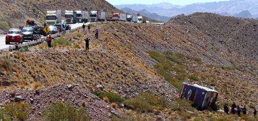 """Tragedia en Mendoza: """"Era evidente que no iba a sobrevivir, lo cargué en mis brazos y oré con él"""""""