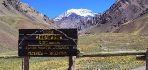 Mendoza, Santa Cruz y Misiones con tendencia positiva para convertirse en una de las 7 Maravillas de Argentina