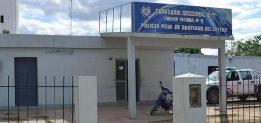 Santiago del Estero: entregó a su bebé de tres meses a la policía porque no puede mantenerla