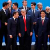 """G 20:  Welbach destacó que los Presidentes de los países más poderosos hayan conocido """"in situ"""" la realidad argentina"""