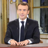 Más de 100 detenidos en una nueva marcha de los chalecos amarillos en Francia
