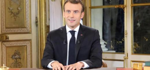 """Macron declaró el estado de emergencia en Francia tras las protestas de """"chalecos amarillos"""""""