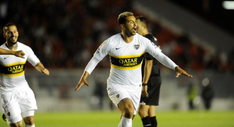 Edwin Cardona ya no es jugador de Boca, es el nuevo refuerzo del Pachuca de México