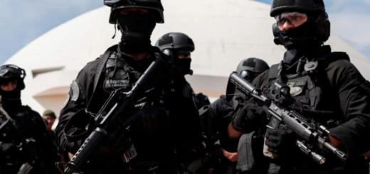 Brasil: misiles antiaéreos y miles de policías para custodiar la asunción de Jair Bolsonaro