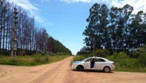 Femicidio en Chajarí: se encontró el cuerpo sin vida de una mujer de 34 años en Colonia Brambilla