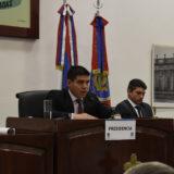 """Arjol: """"En el Concejo Deliberante demostramos que se puede trabajar desde los consensos"""""""