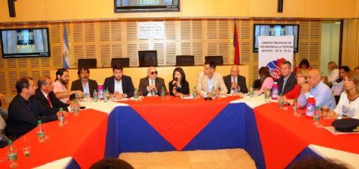 Legislatura: Comisión Provincial de Prevención de la Tortura presentó informe público anual