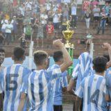 Sporting y Mitre definirán al campeón de la Liga Posadeña el sábado en Villa Sarita