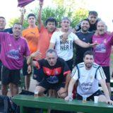 ACIADep: Contadores campeón en Juniors y Libres A, y Escribanos en Libres B