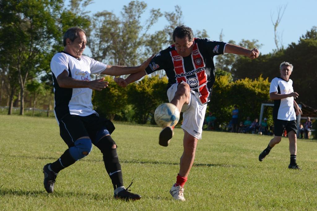 ACIADep: se jugó la anteúltima fecha del Torneo Clausura