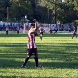 Guaraní ya piensa en el Regional Amateur y trajo al primer refuerzo: Diego Pave, un aquero con pasado en inferiores de Boca