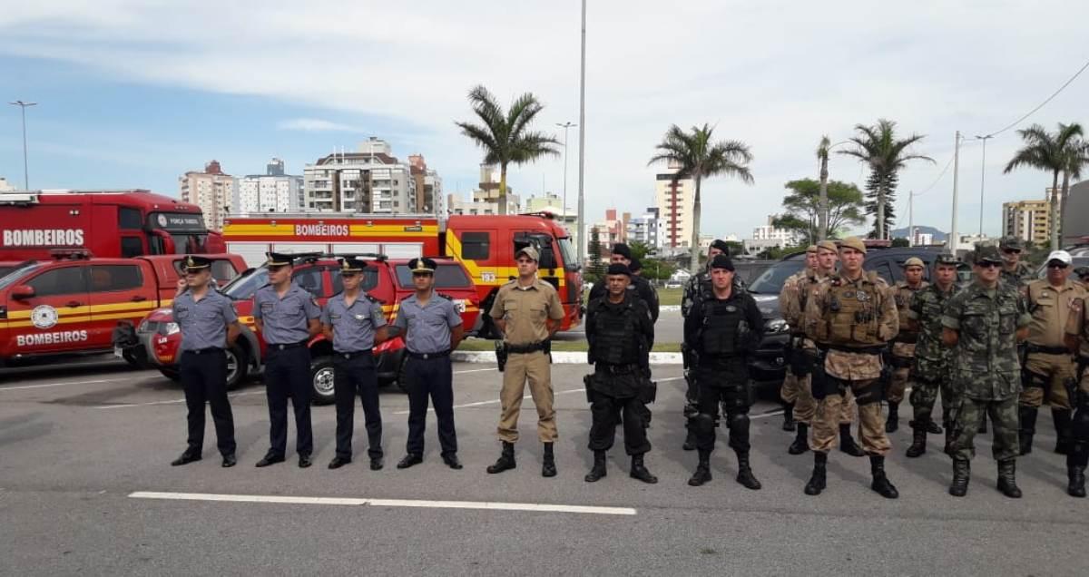 Asistencia a los turistas: hoy comienzan a trabajar policías misioneros en playas brasileñas