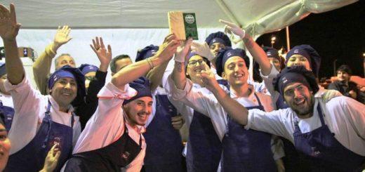 Exitoso cierre de la Feria de Turismo y Cocina Misionera