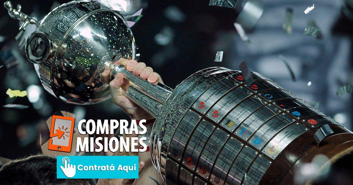 Ya se venden en Misiones paquetes con entradas para viajar el sábado a ver River- Boca en Madrid
