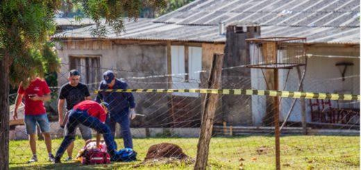 Misionero que residía en la localidad brasileña de Dionisio Cerqueira mató a su hermana, su sobrina y luego se suicidó