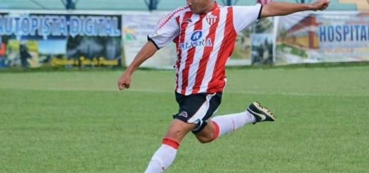 Regional Amateur: Guaraní ya cerró su segundo refuerzo