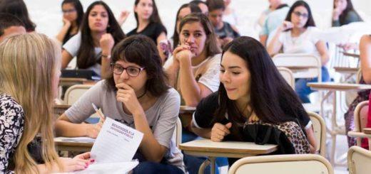 Ingreso 2019: Preinscripciones abiertas en la Facultad de Ciencias Exactas de la UNaM