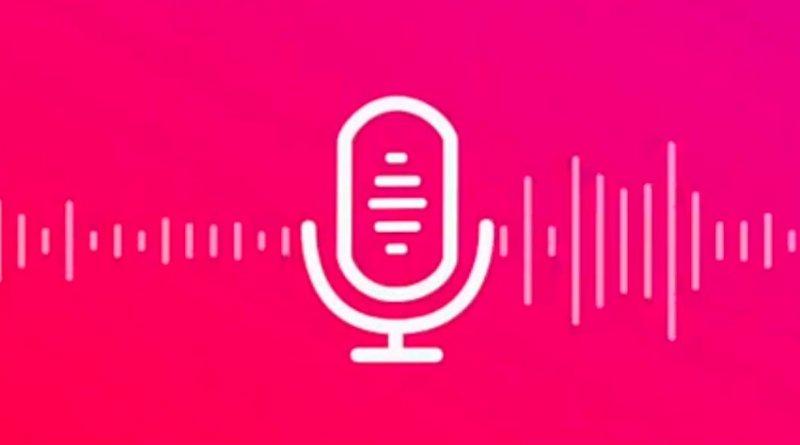 Instagram permite ahora mandar notas de audios por mensaje directo