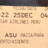 Confirmado: el celular de Rocío Santa Cruz se activó en Asunción y Lima