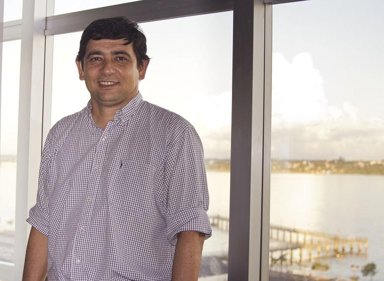 Joaquín Losada en Misiones Online: «estamos logrando que Posadas se convierta en una ciudad universitaria y logramos vincular a más de 800 jóvenes al mercado laboral»