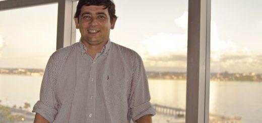 """Losada: """"El 4 de mayo en el Anfiteatro Manuel Antonio Ramírez contaremos los sueños que todavía nos quedan pendientes para todos los posadeños"""""""