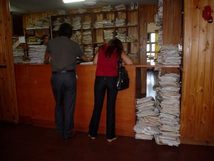 El STJ instó al Tribunal Penal Dos que fije cuanto antes fecha para el juicio oral por la Megaestafa