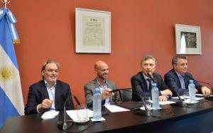 La Mesa Foresto-industrial reclamó a Macri el pago de la millonaria deuda del incentivo forestal y pidió apoyo por la crisis de la actividad