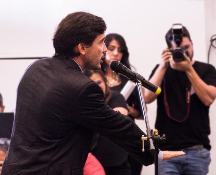 Arjol: «En el Concejo Deliberante demostramos que se puede trabajar desde los consensos»